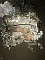 Продам двигатель Honda N22B4